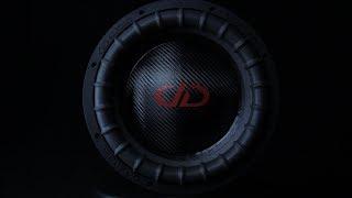 dd audio s 12 inch evolution subwoofer package esp