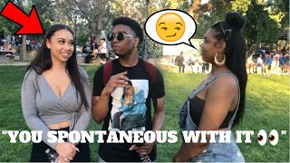 WHAT'S YOUR FAVORITE SEX POSITION? | UC DAVIS PICNIC DAY 2019