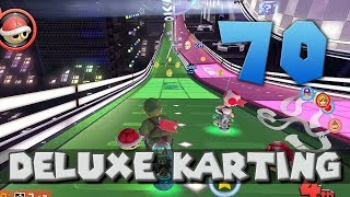 [70] Deluxe Karting (Mario Kart 8 Deluxe w/ GaLm and friends)