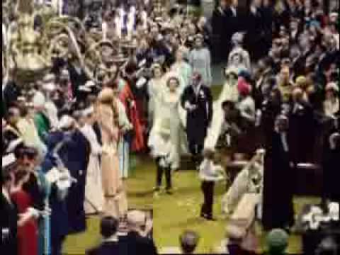Wedding of Princess Beatrix of the Netherlands and Claus van Amsberg
