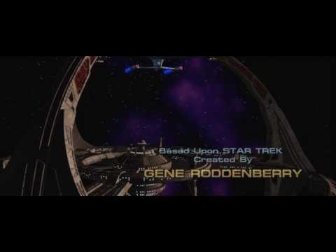 Star Trek DS9 - Marcos Kleine Theme - Remade Opening