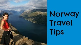 Travelling Norway: Pulpit Rock, Trolltunga, Svalbard and more!