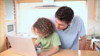Обучение компьютеру ребенка