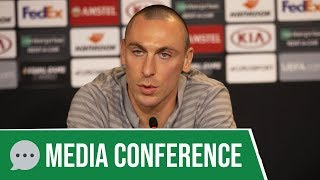 Download Mp3 Full Celtic Media Conference: Scott Brown  19/02/2020