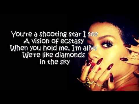 Diamonds (Rihanna song)