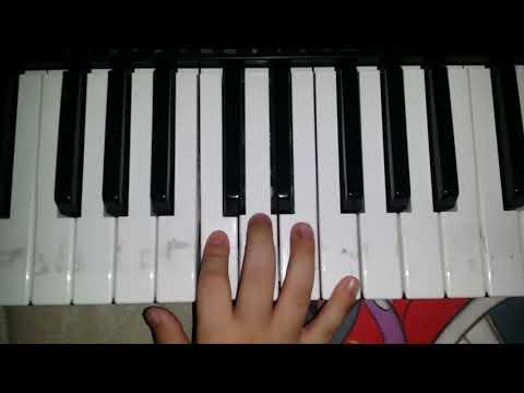 TJX Zak Storm Piano