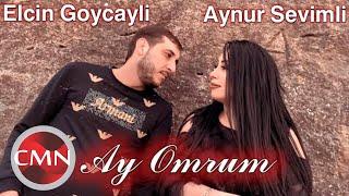 Elcin Goycayli ft Aynur Sevimli -Ay Ömrüm 2021 (Music Video)