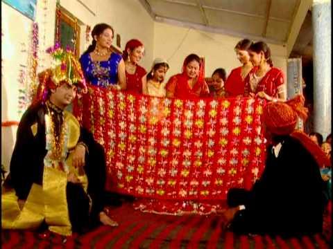 Sire Mere Chhail Gudaya [Full Song] Jila Kangra Ke Vivah Geet- Vol.1