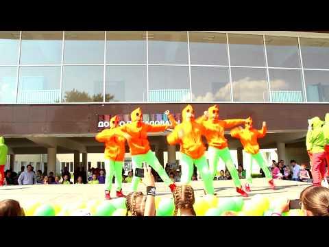 Dance School CITRUS  НЛО