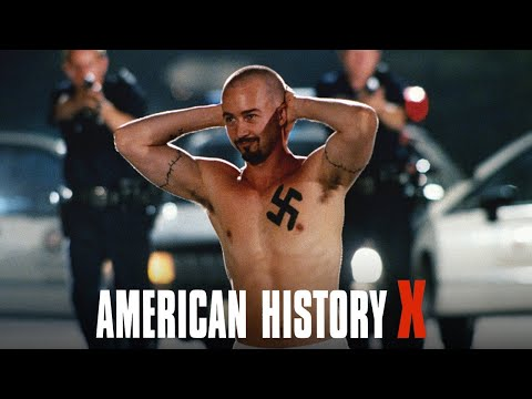 American History X Review