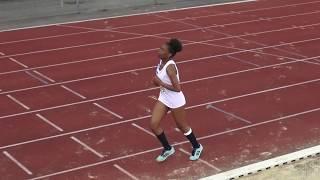 800 m caf Epreuves Combinées, Noisy Le Grand, 13 mai 2017