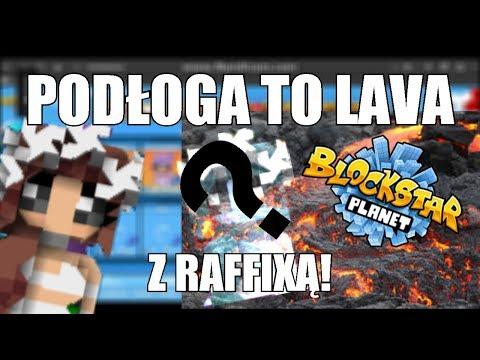 BlockStarPlanet PATATAJTA DAJTA MI! | Poradnik ja nie grać w BSP z Raffixą!