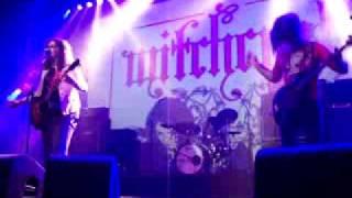 witchcraft - the alchemist pt. 1/2/3/ roadburn 2008