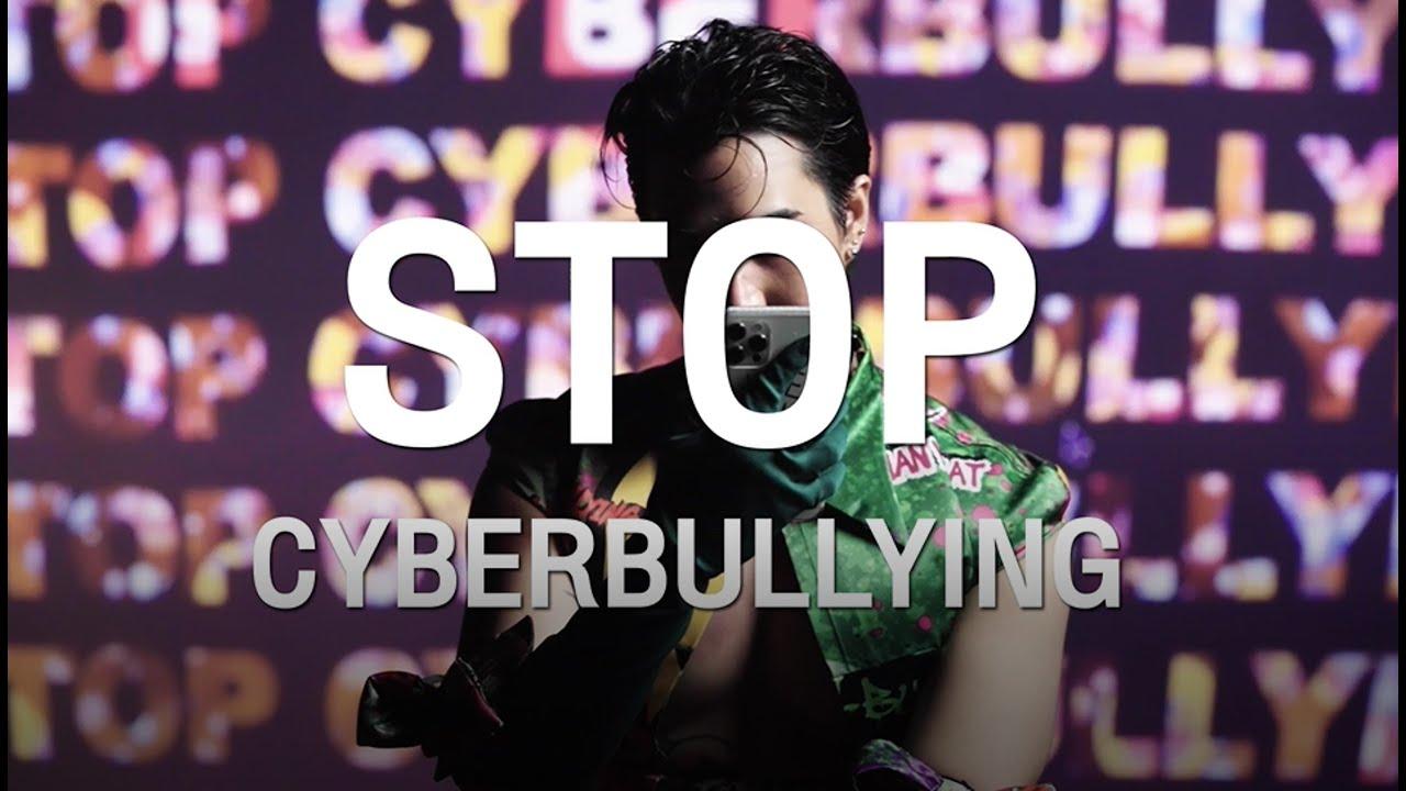 เอไอเอส อุ่นใจไซเบอร์ - Stop Cyberbullying Day 2021