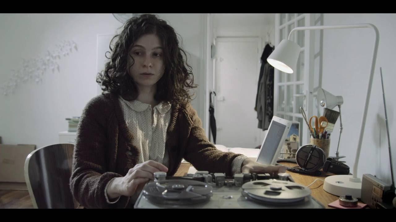SOLANGE ET LES VIVANTS | Le film complet sur Vimeo