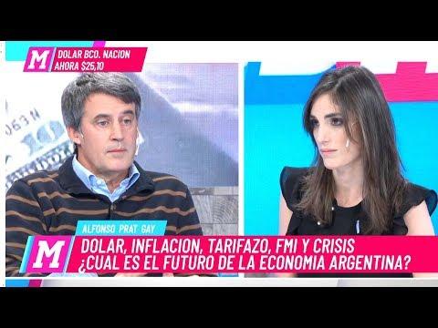 El diario de Mariana - Programa 24/05/18