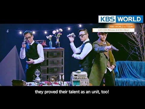 KBS WORLD e-TODAY [ENG/2018.04.11]
