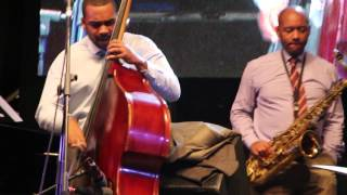 Branford Marsalis Quartet @ San Bernardo Jazz Fest