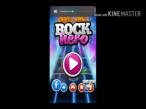Canon Rock - Jerry C  100% FC Expert - Guitar Flash Custom (Versão Teste)
