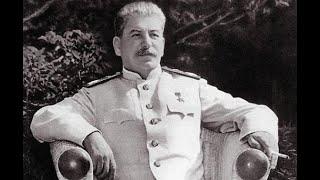 Сталин. 140 лет русскому герою Иосифу Сталину.