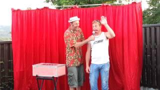 Steve Hart på Terrassen Camping Part8