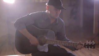 Луч солнца золотого (guitar cover).