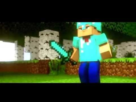 Minecraft Song - Redstone Active [ RADIO ACTIVE ]