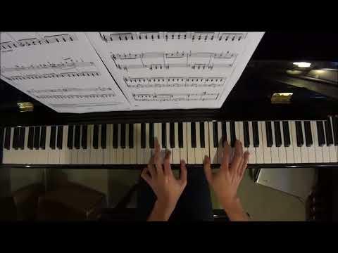 ABRSM Piano 2019-2020 Grade 4 C:3 C3 Sluka Rytmicka (Moments at Piano No.6) by Alan