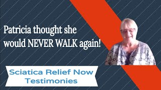 I Didn't Think I Would Ever Walk Again! | Sciatica Relief Now | Online Sciatica Help | Dean Volk