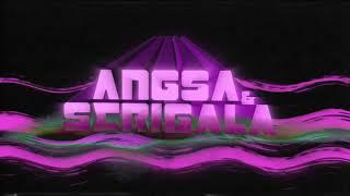 Angsa & Serigala - 1000 (Official Lyric Video)