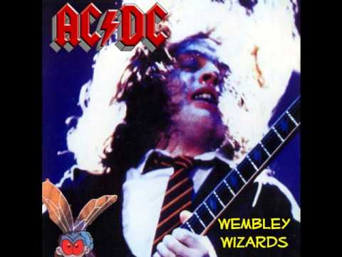 Sink the Pink by AC/DC