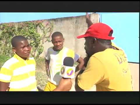 Boat Owned By State Minister Capsizes - TVJ Prime Time News - April 15 2018