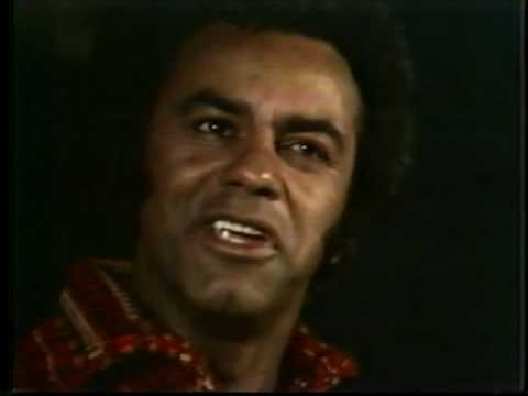 Клип Johnny Mathis - What I Did For Love