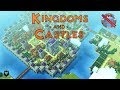 Kingdoms and Castles Gameplay no commentary