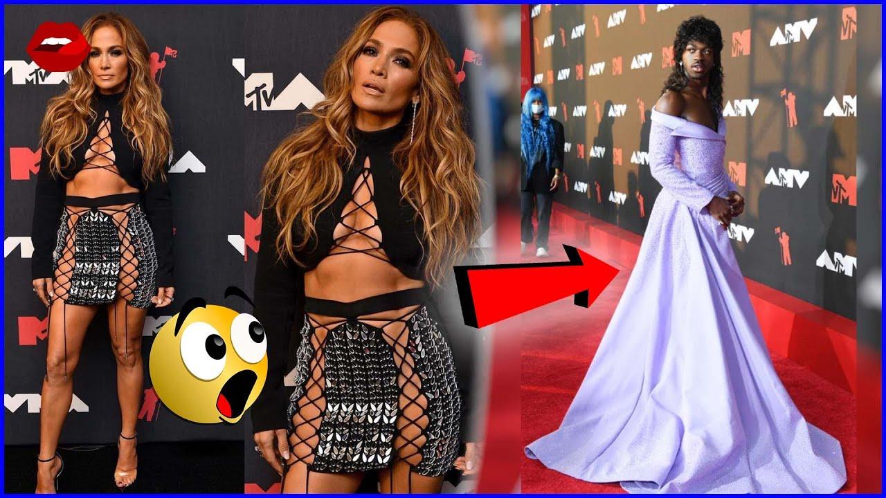 Mejores y Peores Vestuarios de los Premios MTV | #FamososAD