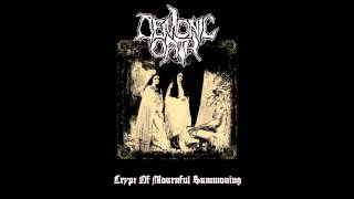 Demonic Oath-Archfiend