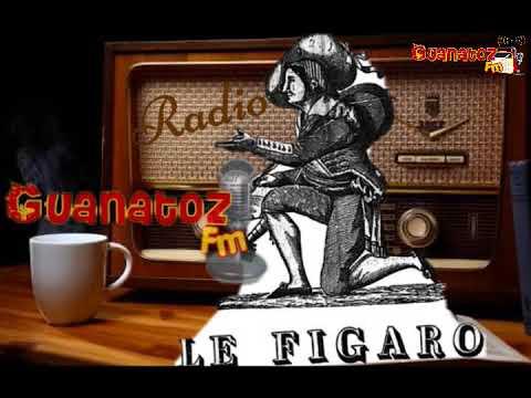 Figaro Radio 16 De Agosto 2017