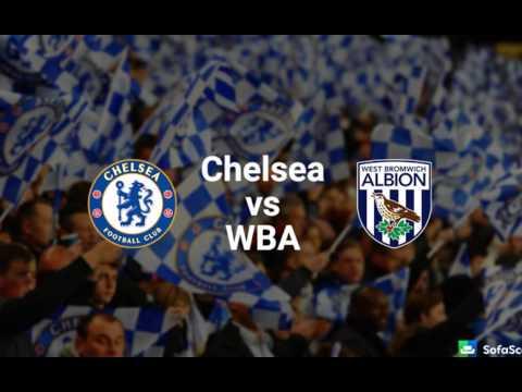 Watch Chelsea Vs WBA Live Stream Free