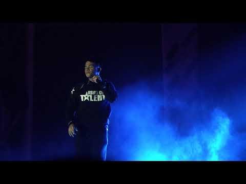 "Neil Rey Garcia Llanes Dancing Budots ""Taga Asa Ka Challenge"" - Human Beatbox Asia's Got Talent"