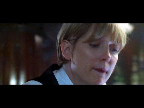 Glenne Headly as a bartender on The XFiles: Fight The Future