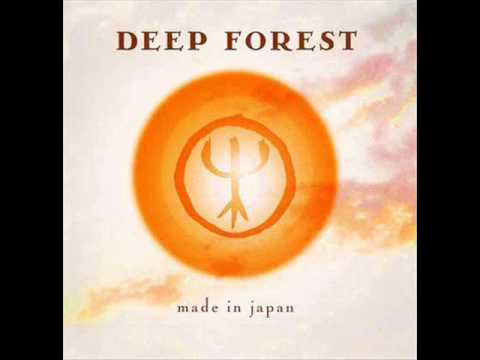 Deep Forest   Made In Japan   Sweet Lullaby