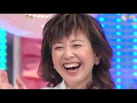 大場久美子 アイドル時代の話、犬とテニス(2005年4月)