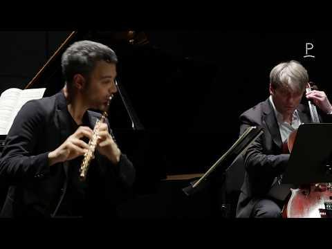 2017 Perigee Hall Pernoo, N'Kaoua, Beaudiment Trio - Kuhlau