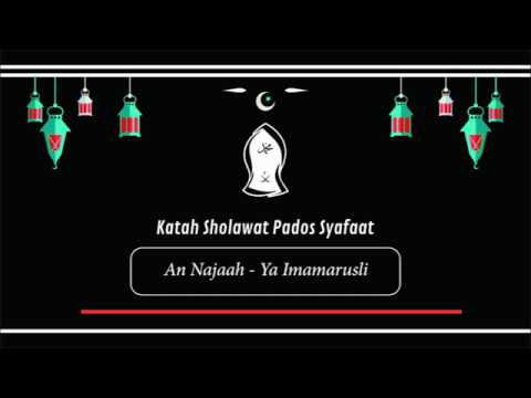 Download An Najaah  - Ya Imamarusli Versi Prahu Layar