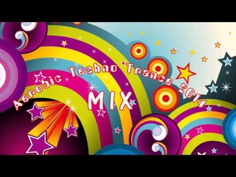 Mix Aerobic technotrance 2014 Alonso 2014