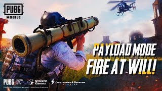 PUBG Mobile Payload MODE UPDATE live Streaming | Membership at Rs29 | SRB