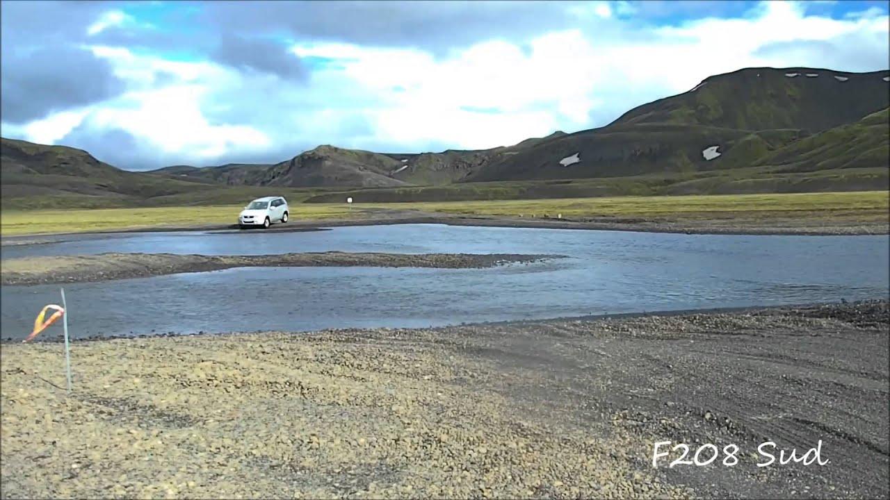 Suzuki Vitara Iceland