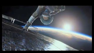 Tony Byker- 'Space Is Fake'