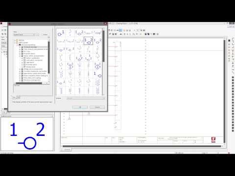 EPLAN ELECTRIC P8 Tutorial - YouTubeYouTube