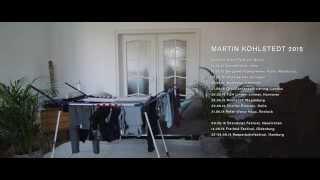 """Martin Kohlstedt - """"Nacht"""" Tour (Teaser 2)"""